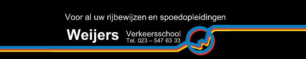 Verkeersschool Weijers